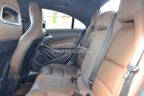 MERCEDES Cla 220 cdi pack amg occasion 626666