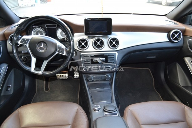 MERCEDES Cla 220 cdi pack amg occasion 626667