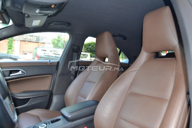 MERCEDES Cla 220 cdi pack amg occasion 626668