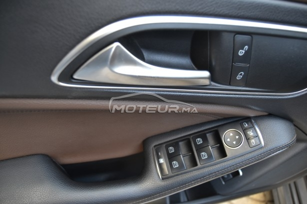 MERCEDES Cla 220 cdi pack amg occasion 626669
