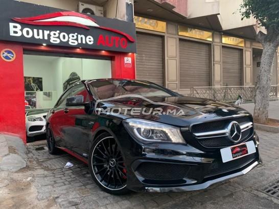 سيارة في المغرب MERCEDES Cla 45 amg 4matic - 287852