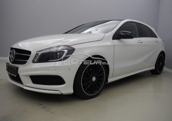 MERCEDES Classe a 200 amg occasion