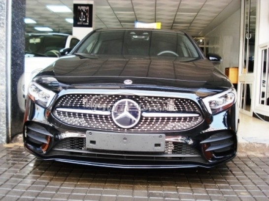 Acheter voiture occasion MERCEDES Classe a 180 cdi au Maroc - 236761
