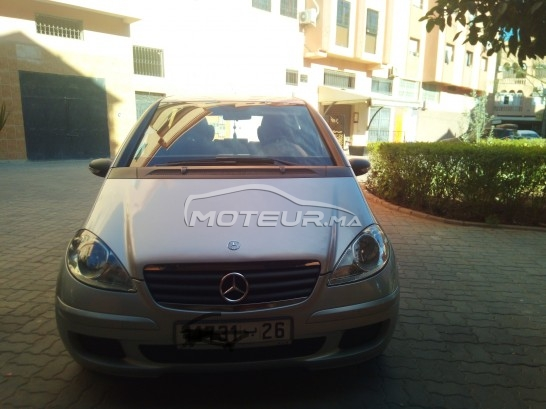 Voiture au Maroc MERCEDES Classe a 180 cdi - 254657