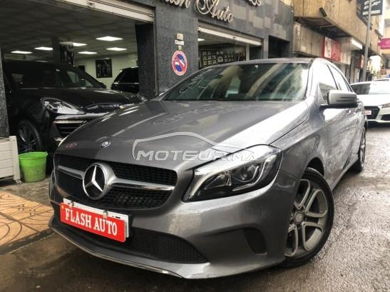 شراء السيارات المستعملة MERCEDES Classe a 180 في المغرب - 342003