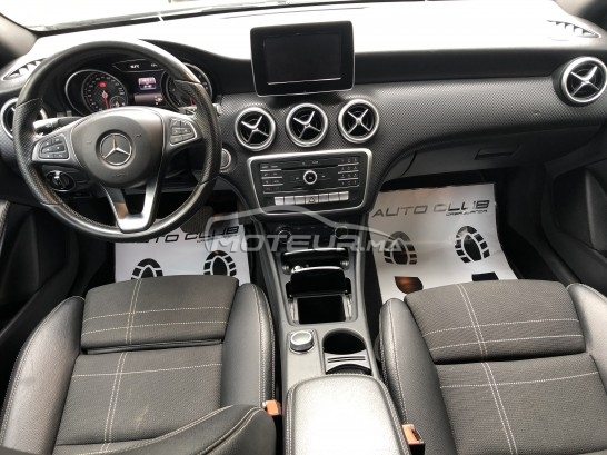 MERCEDES Classe a 180 cdi pack amg occasion 702261