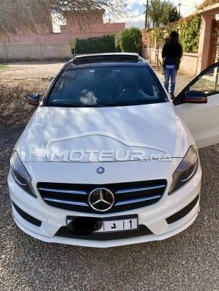 سيارة في المغرب MERCEDES Classe a Pack amg 180 - 257512