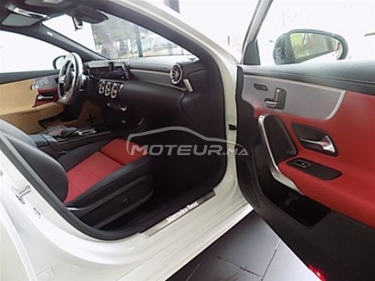 MERCEDES Classe a 180d pack amg occasion 579833