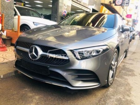 MERCEDES Classe a 180 cdi pack amg occasion