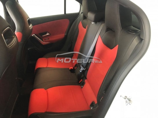 MERCEDES Classe a 180 pack amg plus occasion 540488