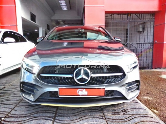MERCEDES Classe a 180 edition one occasion