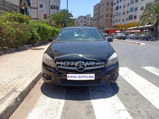 Voiture au Maroc MERCEDES Classe a 180 cdi - 276356