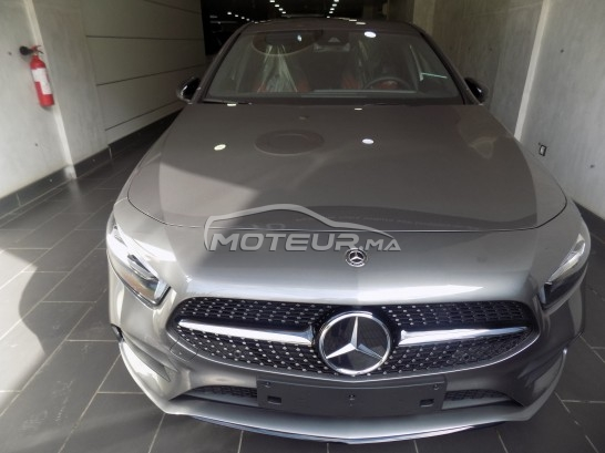 MERCEDES Classe a 180d pack amg occasion 652728