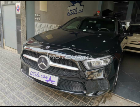 سيارة في المغرب MERCEDES Classe a 180 - 329304