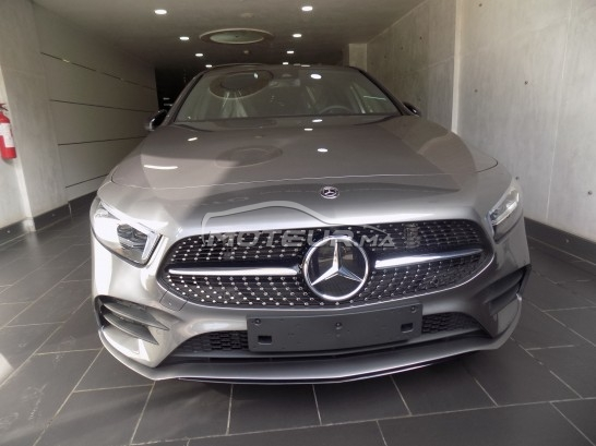 MERCEDES Classe a 180d pack amg occasion 652727