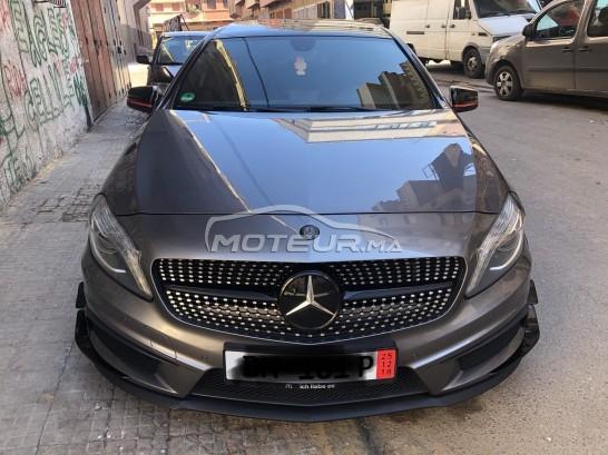 سيارة في المغرب MERCEDES Classe a 200 amg pack night - 267089