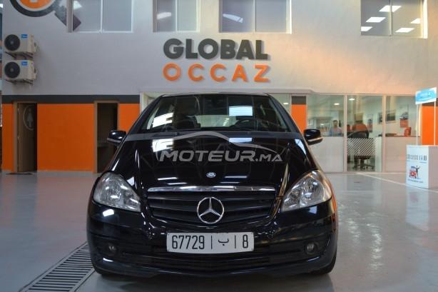 سيارة في المغرب MERCEDES Classe a 180 - 258500