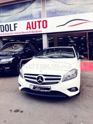 شراء السيارات المستعملة MERCEDES Classe a 180 cdi في المغرب - 308342