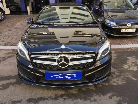 MERCEDES Classe a 220 pack amg occasion 582347