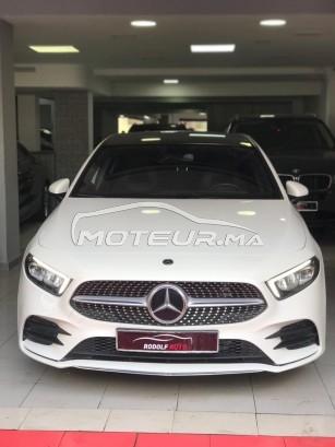 سيارة في المغرب MERCEDES Classe a 180d - 301717