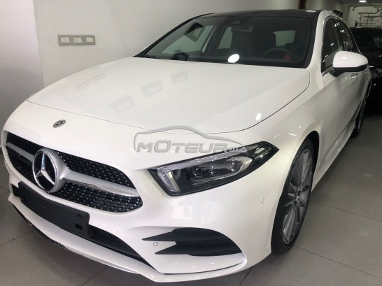 MERCEDES Classe a 180 pack amg plus occasion 540493