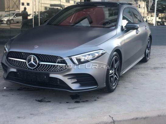 سيارة في المغرب 180d - 238507