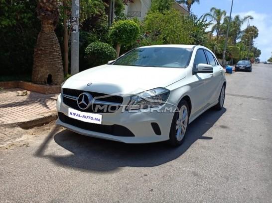 سيارة في المغرب MERCEDES Classe a 200d - 277043