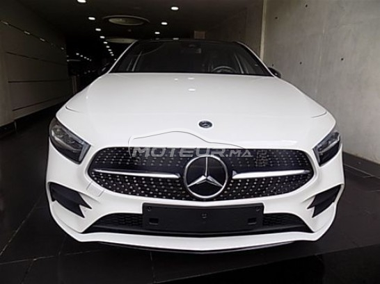 MERCEDES Classe a 180d pack amg occasion