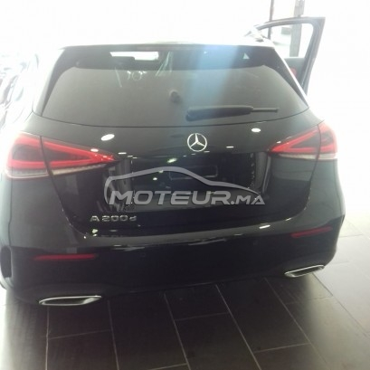 MERCEDES Classe a 200d pack amg occasion 720979