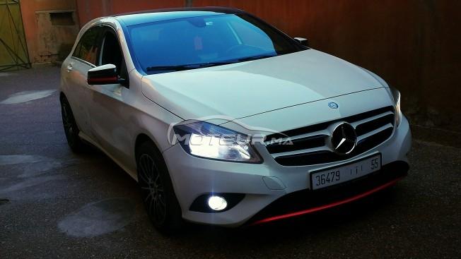 سيارة في المغرب A 180 - 249257