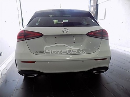 MERCEDES Classe a 180d pack amg occasion 579837