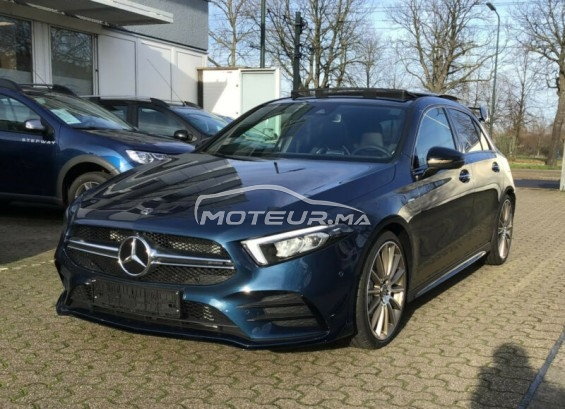 MERCEDES Classe a A35 amg Édition one occasion