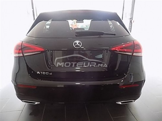 MERCEDES Classe a 180d pack amg occasion 579921