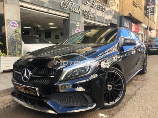 MERCEDES Classe a Pack amg occasion