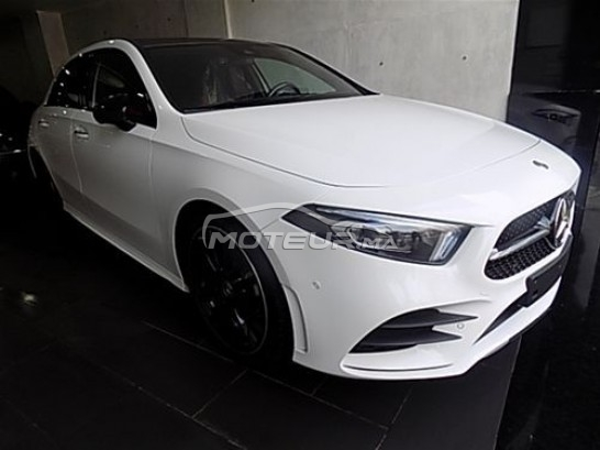 MERCEDES Classe a 180d pack amg occasion 579839