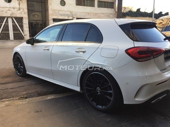 MERCEDES Classe a 180d pack amg occasion 683020