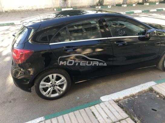 سيارة في المغرب مرسيدس بنز كلاسي ا 180 cdi urbain - 222782