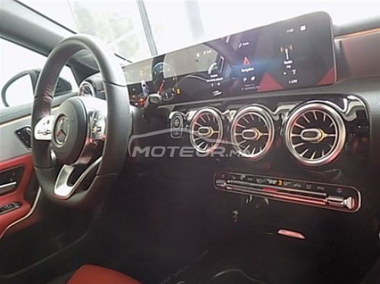 MERCEDES Classe a 200d pack amg occasion 579919