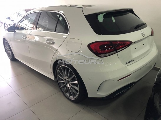 MERCEDES Classe a 180 pack amg plus occasion 540487