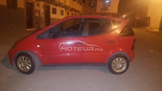 سيارة في المغرب MERCEDES Classe a - 263896