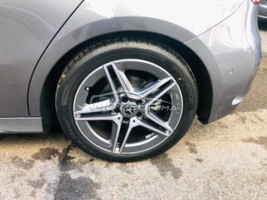 MERCEDES Classe a 180 cdi pack amg occasion 644121