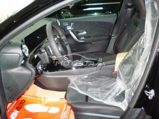 MERCEDES Classe a 180 pack amg occasion 598233