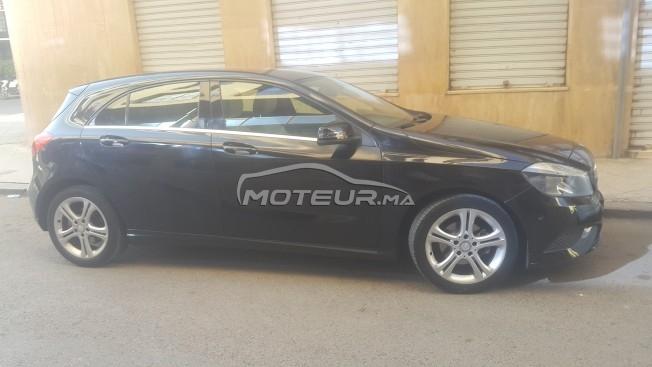 سيارة في المغرب مرسيدس بنز كلاسي ا 180 cdi - 234523