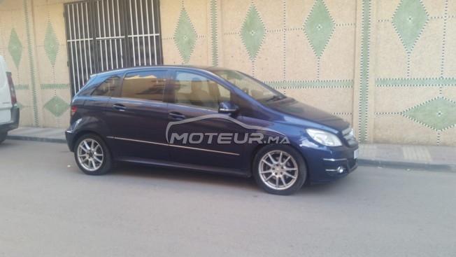 سيارة في المغرب MERCEDES Classe b 180 - 261044