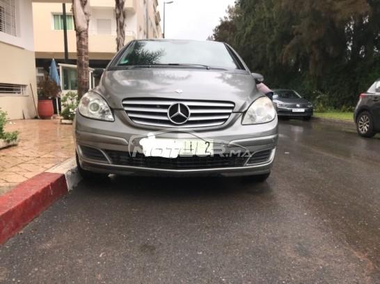 سيارة في المغرب MERCEDES Classe b 180 cdi - 257050