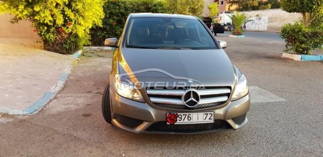 سيارة في المغرب MERCEDES Classe b 180 cdi - 238480