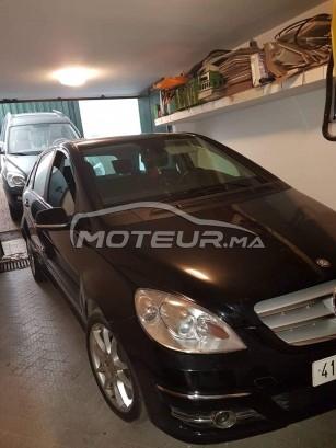 سيارة في المغرب MERCEDES Classe b 180 cdi - 264226