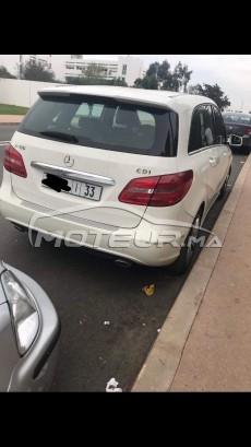 سيارة في المغرب MERCEDES Classe b 180 cdi - 241951