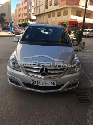 سيارة في المغرب MERCEDES Classe b 180 cdi 2.0 109 ch - 197592