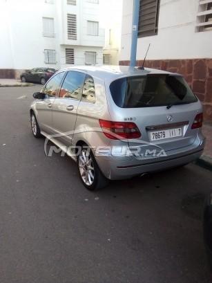 سيارة في المغرب MERCEDES Classe b 180 cdi - 241721